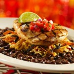 Chili's Grill and Bar - Margarita Grilled Chicken