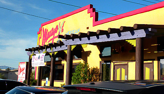Macayo's Mexican Kitchen – Las Vegas, NV