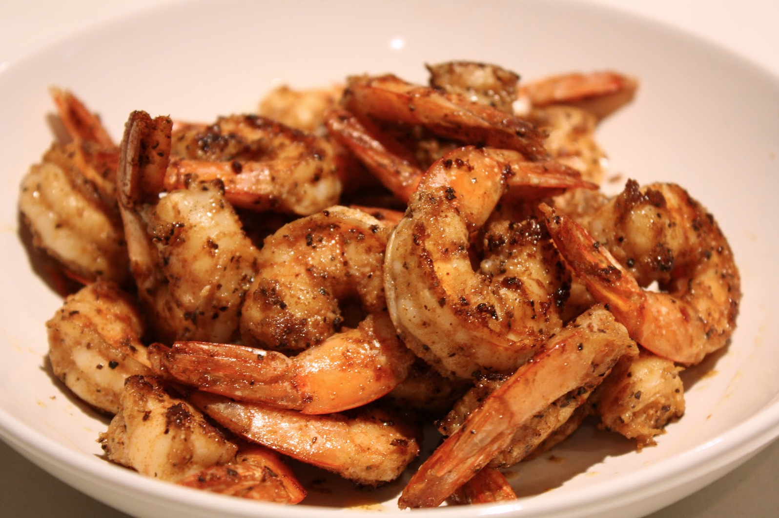 CitrusGrilledShrimp