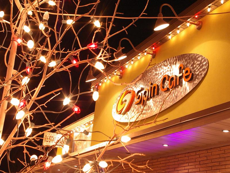 Spin Cafe – Heber City, UT