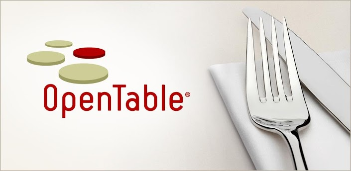 Open-Table