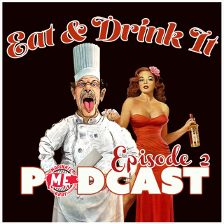 Episode 2 Eat & Drink It | Slow Cooking and Rubbing
