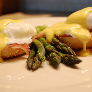 The Basics | Poached Eggs