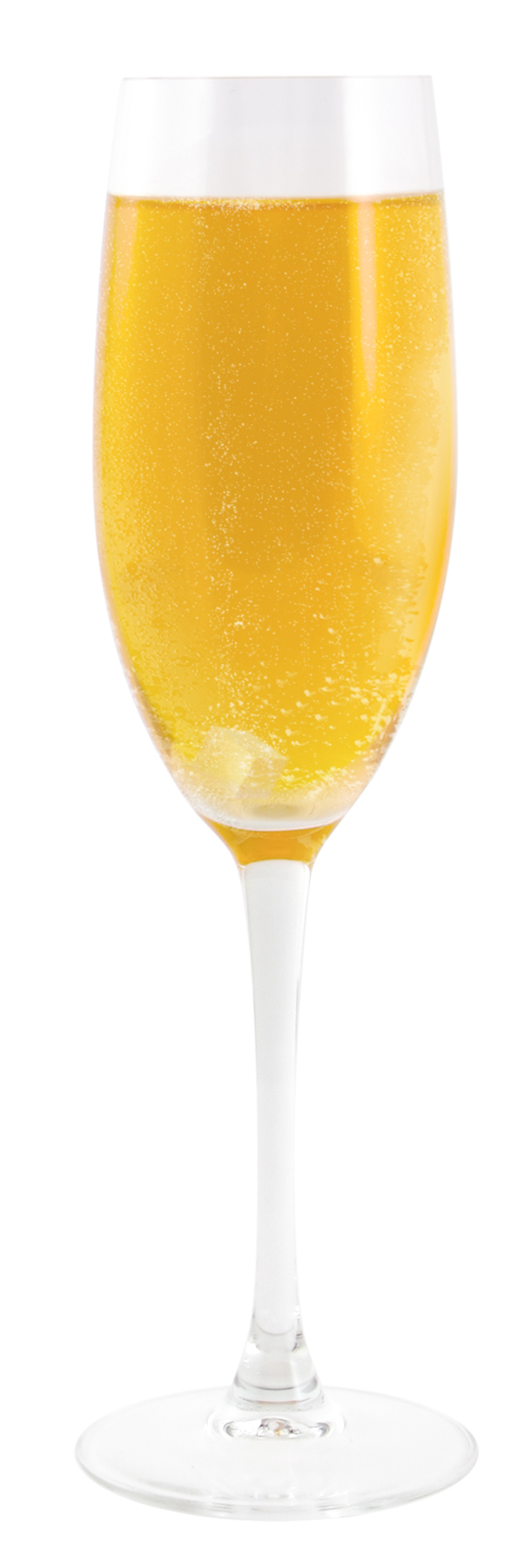 Peach Bellini — Marinate Me Baby