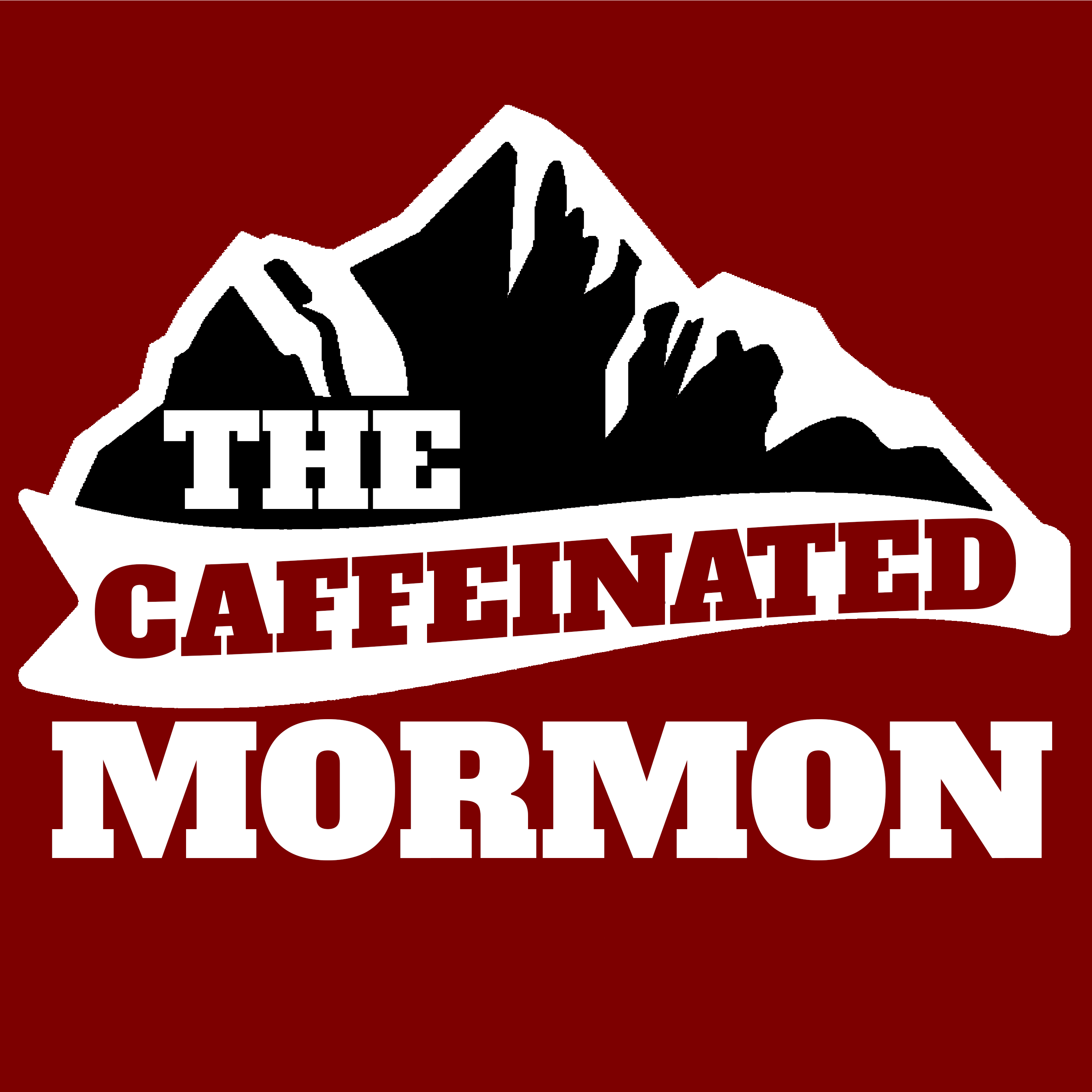 The Caffeinated Mormon